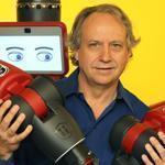 Rodney Brooks, chairman, founder and chief technology officer of Rethink Robotics.